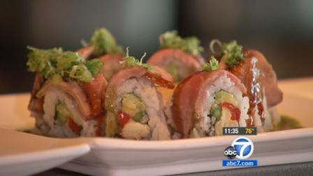 Sushi lovers may be getting swindled. An environmental advocacy group says theres widespread seafood mislabeling in Southern California.