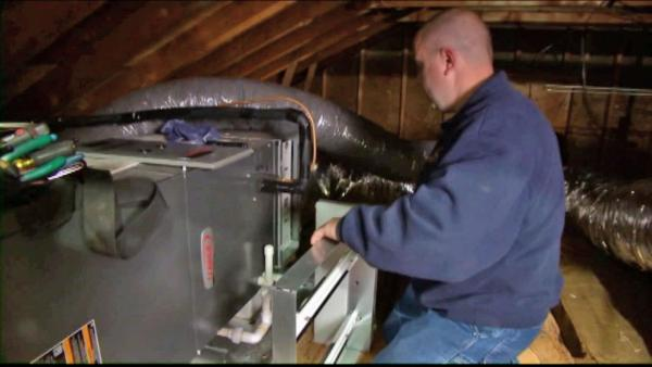 Consumer Reports tips for A/C efficiency