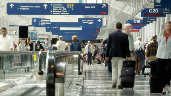New travel fees intended to save you money?
