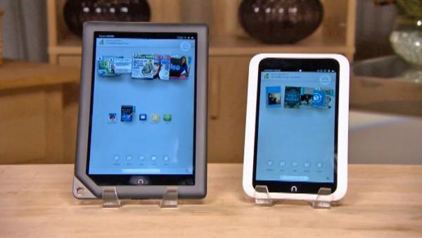 Tablets of the holiday season put to the test