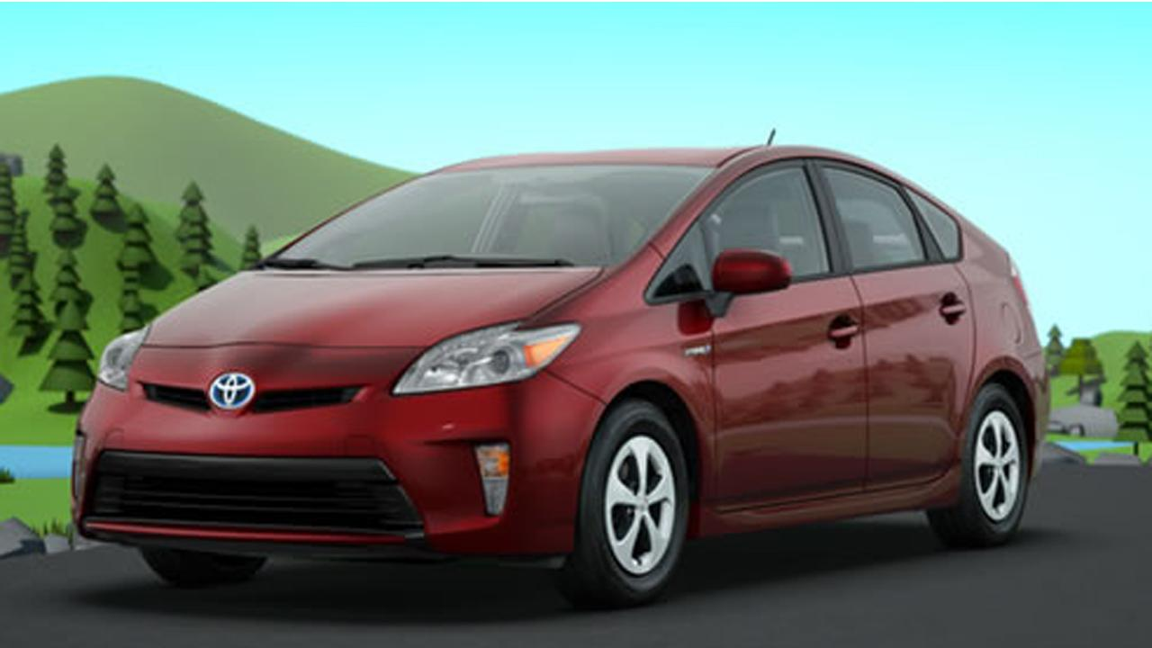 The Toyota Prius is the best value among small hatchbacks, according to Consumer Reports magazine. Experts measured the value of the vehicles by weighing the cost, benefit and risk. <span class=meta>(Toyota.com)</span>