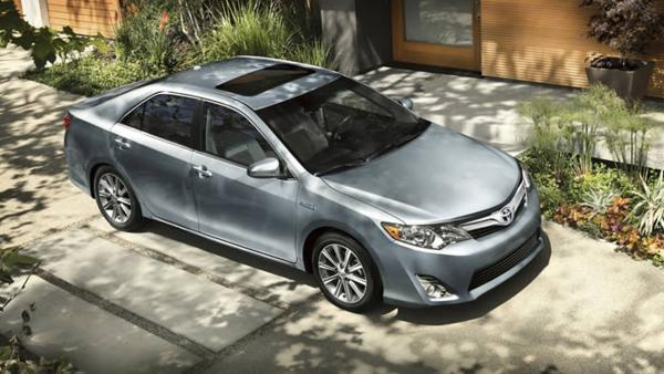 The Toyota Camry Hybrid XLE is the best value among family sedans, according to Consumer Reports magazine.