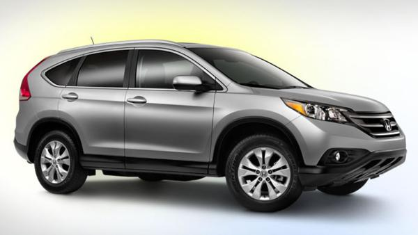 The Honda CR-V EX is the best value among small SUVs, according to Consumer Reports magazine.