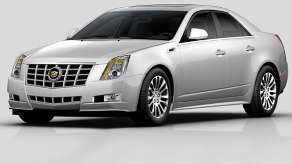 The Cadillac CTS is the best value among luxury sedans, according to Consumer Reports magazine.