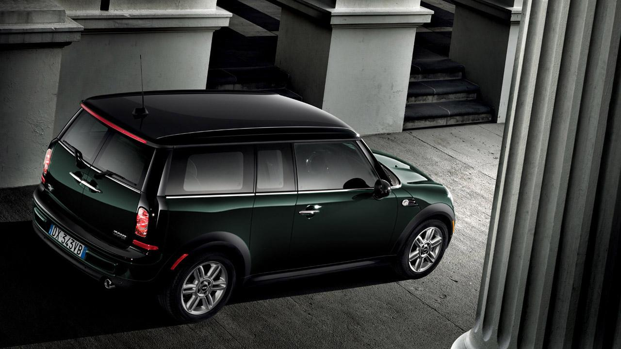 The base Mini Cooper is the best value among sporty cars, according to Consumer Reports magazine. <span class=meta>(MiniUSA.com)</span>