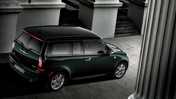 The base Mini Cooper is the best value among sporty cars, according to Consumer Reports magazine.