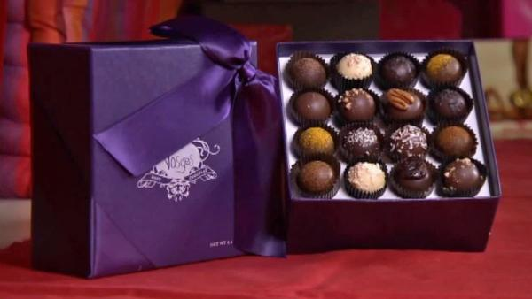 Best boxed chocolates for your Valentine