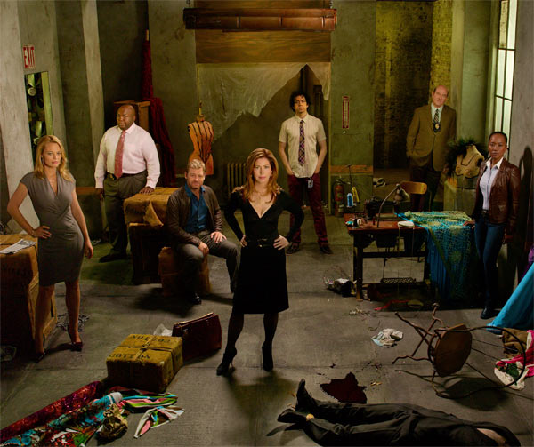 "<div class=""meta ""><span class=""caption-text "">'Body of Proof,' starring Dana Delany, returns to ABC for a second season on Sept. 20, 2011 and airs on Tuesdays from 10 to 11 p.m.  Season 1 ended with medical examiner Dr. Megan Hunt (played by Delany) getting closer to her estranged daughter, Lacey, after it is discovered that Hunt's ex (and Lacey's father) is dating her boss, Dr. Kate Murphy (played by Jeri Ryan).   (ABC/Bob D'Amico)</span></div>"