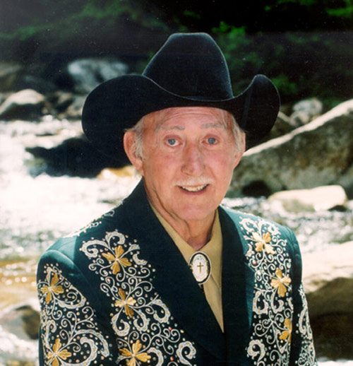 Jack Greene, a longtime Grand Ole Opry star who earned fame with the hit &#39;There Goes My Everything,&#39; is seen in this undated photo. The country legend died in his sleep Thursday, March 14, 2013 at his Nashville home from complications of Alzheimer&#39;s disease. He was 83. <span class=meta>(Courtesy of jackgreeneopry.com)</span>