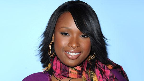 Academy Award winning actress and singer Jennifer Hudson