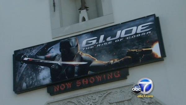 Will 'G.I. Joe' surprise the critics?