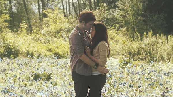 'Twilight: Eclipse' first trailer released