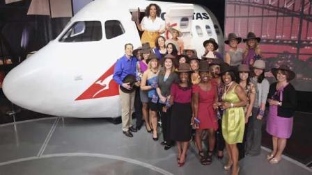 Oprah Winfrey's Trip