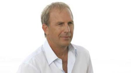 Actor Kevin Costner is shown in a scene from the movie, Rumor Has It.