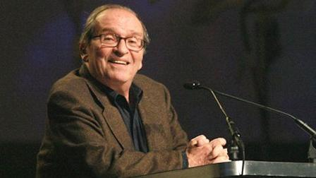 In this file photo, Director Sidney Lumet speaks at the 17th Annual Gotham Awards at Steiner Studios, Tuesday, Nov. 27, 2007 in New York.