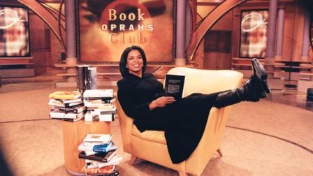 TV fans arent the only ones who will miss Oprah Winfrey when her decades-long running talk show ends. The publishing world will have to adjust to life without Oprahs Book Club.