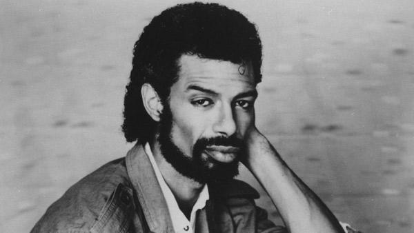 In the Sept. 1984 file photo, musician Gil Scott-Heron poses.