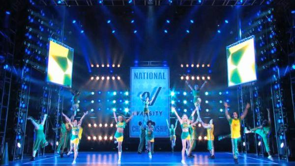 'Bring It On: The Musical' has people cheering