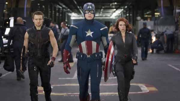 'Avengers' lives up to expectations, say fans