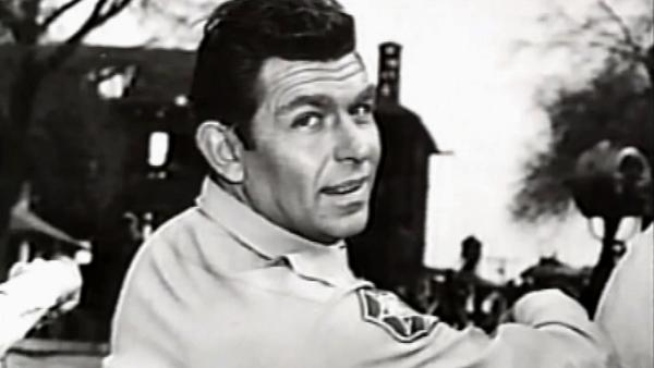 Andy Griffith, television icon, dies at 86