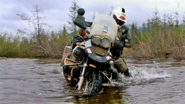 Adventure motorcycles rise in popularity