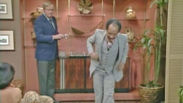 Sherman Hemsley of 'The Jeffersons' dies