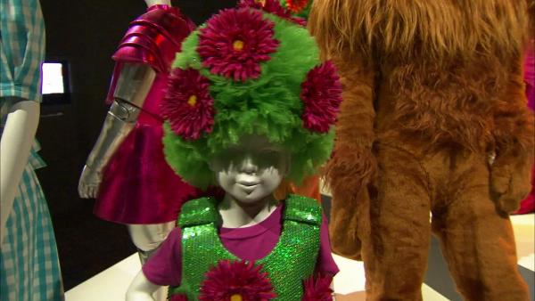 Exhibit honors Emmy nominees for costumes