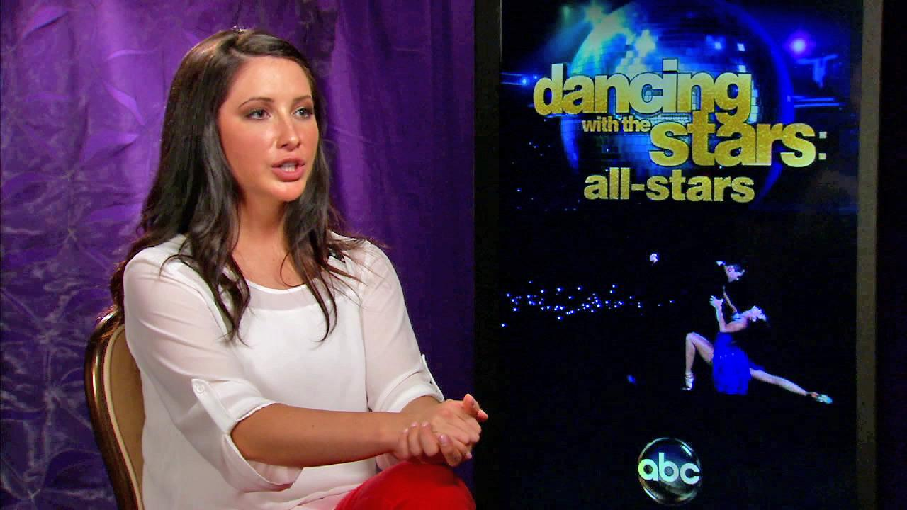 Bristol Palin appears in this undated file photo.