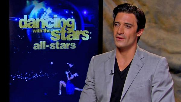 Marini values entertaining over 'DWTS' win