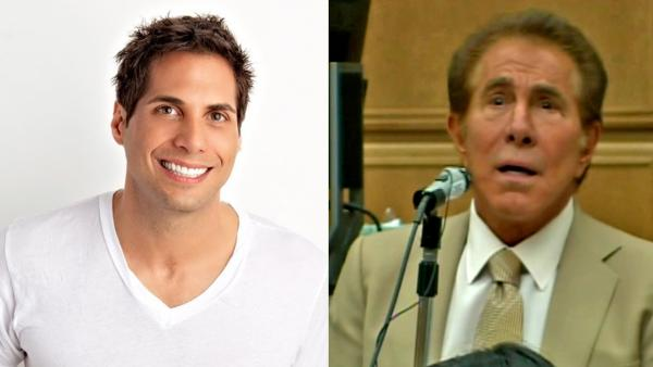 Steve Wynn awarded $20M in Joe Francis suit