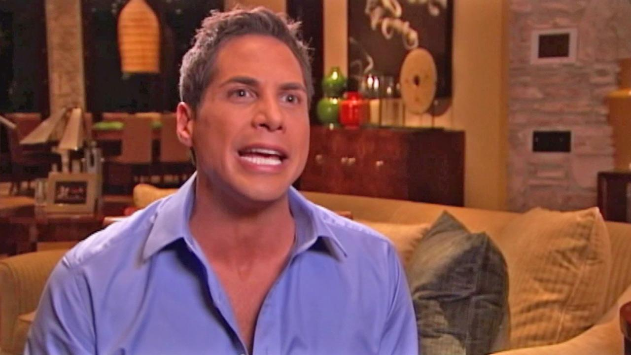 Girls Gone Wild creator Joe Francis appears in this undated file photo.