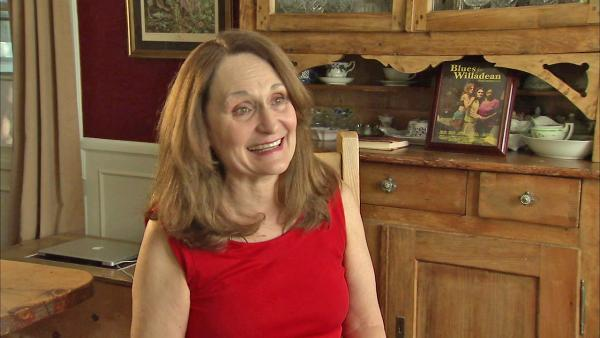 Beth Grant talks 'Blues for Willadean' reunion