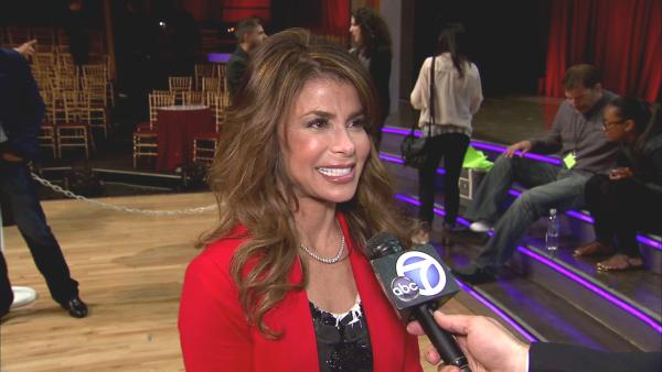 Paula Abdul to help score 'DWTS: All-Stars'