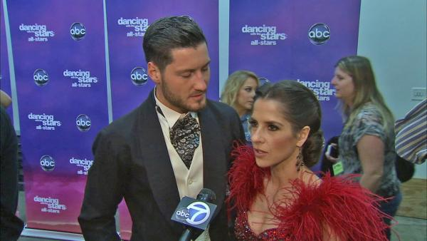 'DWTS' couples to introduce 'fusion dance'