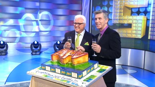 'AFV,' Tom Bergeron celebrate 500th episode