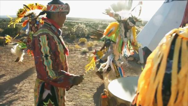 'Smart Song' details Native American history