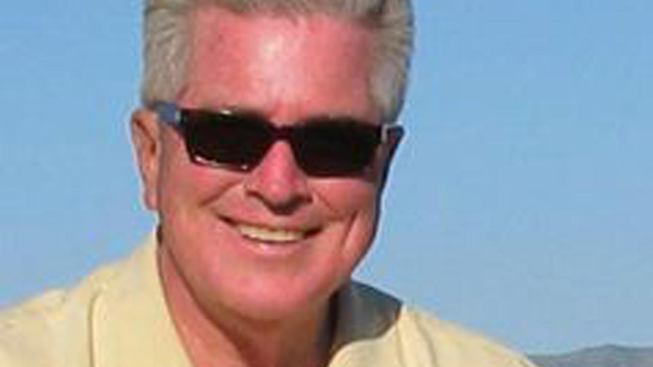 Huell Howser is seen in this undated file photo.
