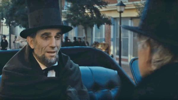 'Lincoln' leads the pack in Oscar noms