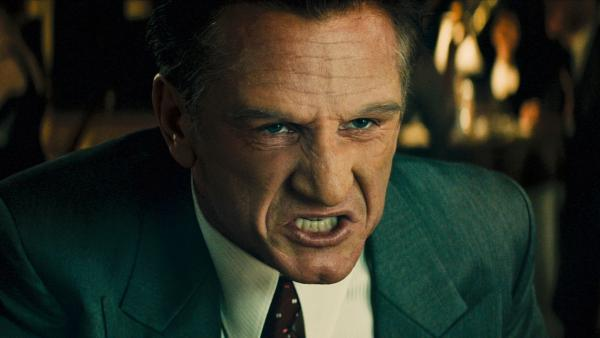 'Gangster Squad' review: Terrific film noir