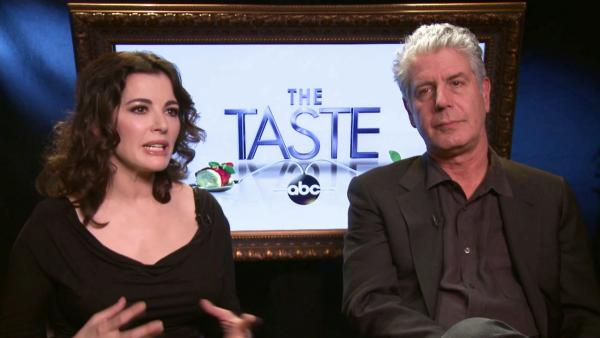 'The Taste' food series debuts on ABC menu
