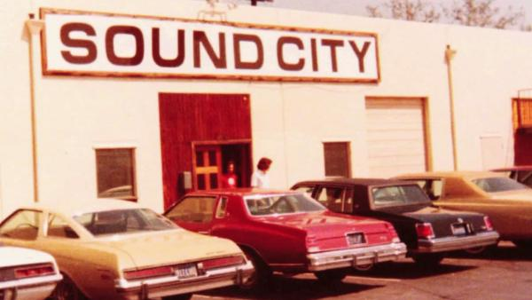'Sound City' tells story of LA music studio