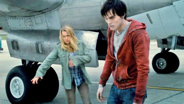 'Warm Bodies': Original, best for young adults