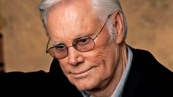 Country singer George Jones appears in a file image provided by by Webster & Associates, LLC.