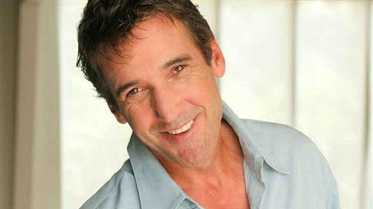 This undated image provided by YEA Networks via Champion Management on Sunday, July 28, 2013, shows David Kidd Kraddick.YEA Networks via Champion Management