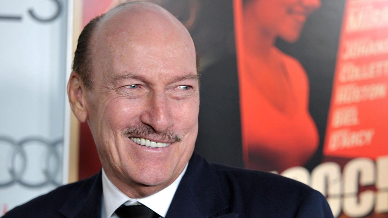 In this Nov. 1, 2012 file photo, Ed Lauter attends the Hitchcock gala screening as part of AFI Fest in Los Angeles.John Shearer