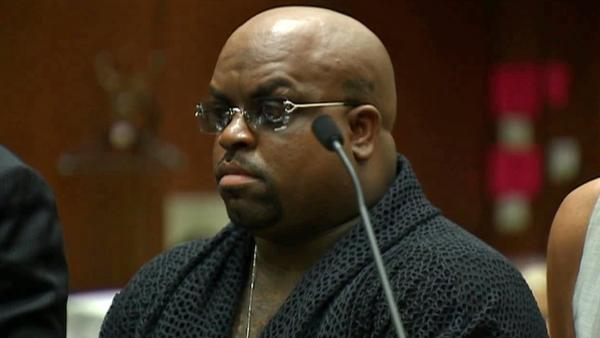 CeeLo Green charged with giving woman Ecstasy
