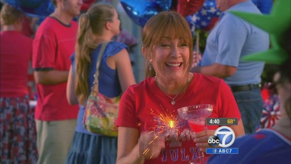 'The Middle' celebrates its 100th episode