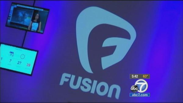 ABC, Univision team up to launch Fusion network