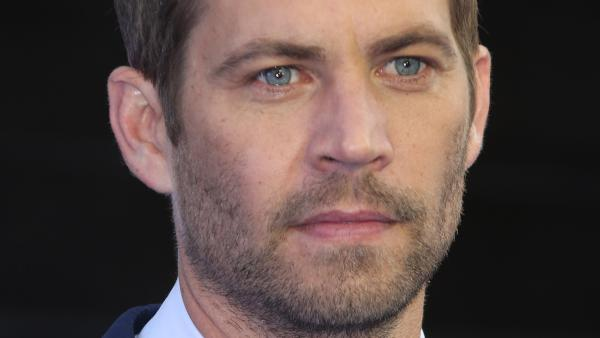 Actor Paul Walker arrives for the World Premiere of 'Fast and Furious 6,' at a central London cinema in Leicester