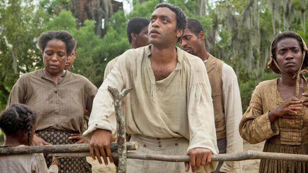 SAG Awards: '12 Years a Slave' leads noms